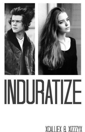 Induratize [h.s/z.m au] by xwriter123x