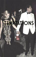 Temptations (A Jayoncé Story) by beysus_