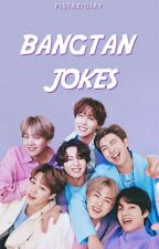 BTS JOKES by _Yoonginism