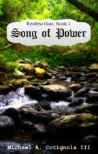 SONG OF POWER by MACThree