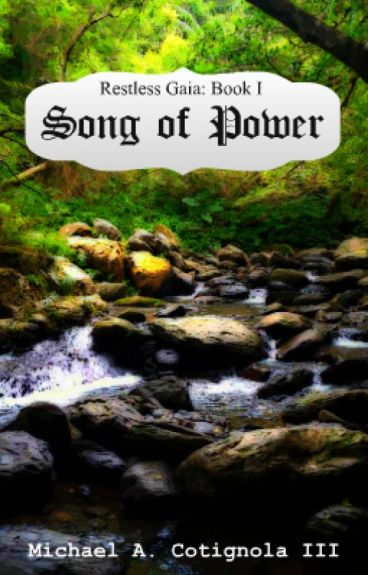 SONG OF POWER