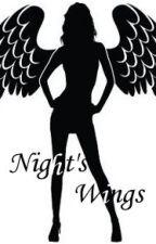 Night's Wings by JamaicanMeFallinLove