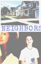Neighbors(matt espinosa) by ashley1484