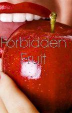 Forbidden Fruit by RoseMignonne