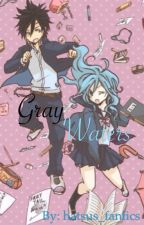 Gray Waters by hatsus_fanfics