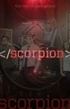 Scorpion's New EQ by EmilySeifert