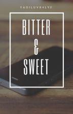 Bitter & Sweet (BoyxBoyxBoy) by YaoiLuvr4Lyf