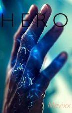 Hero by mevixx