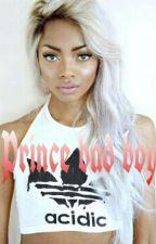 Prince bad boy by jsquazzy