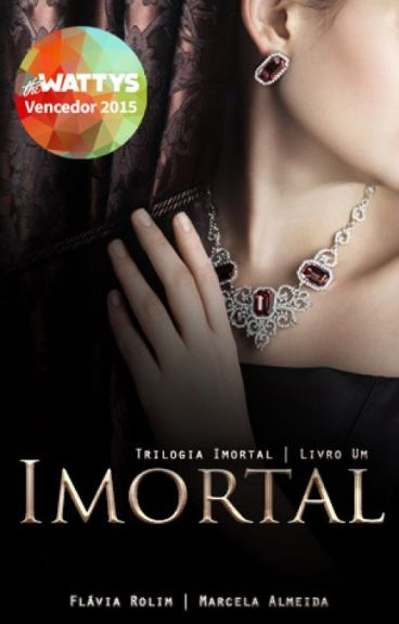 Imortal by undefined
