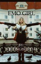 EMO GIRL by WRITINGISLIFE143