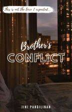 Brother's Conflict by jinimoine