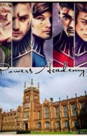 Powers Academy by Lucy_A