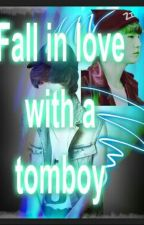 falling in love with a tomboy by narjesscs