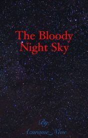 Katekyo Hitman Reborn : The bloody night sky by Azurame_Neve