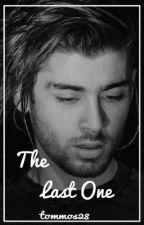 The Last One  Zayn Malik by EleanorHadid