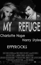 My Refuge (BG fanfiction) by EffyRocks
