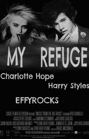 My Refuge (BG fanfiction)