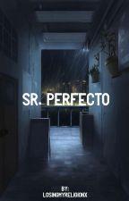 Sr. Perfecto by LosingMyReligionX