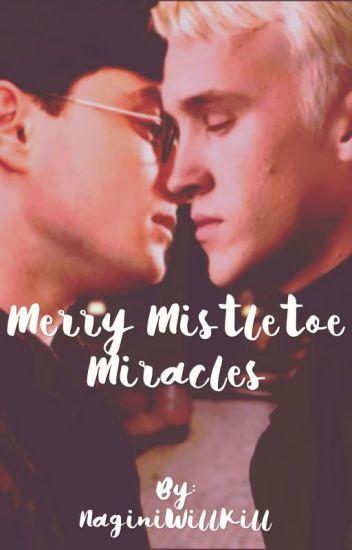 Merry Mistletoe Miracles