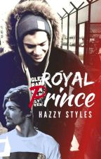 Royal Prince (Larry) [BoyXBoy] AU by HazzyStyles