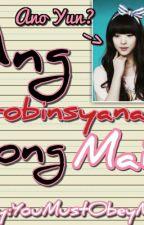 Ang Probinsyana Kong Maid by YouMustObeyMe