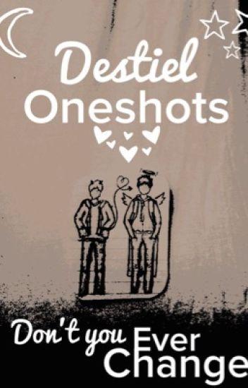 Destiel Oneshots