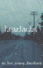Heartache || merome by AddyThePotato