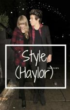 Style (Haylor) by occhiolism-