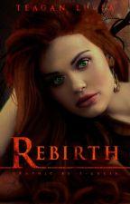 REBIRTH by T-Lucia