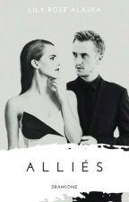 Alliés by Lily-RoseAlaska