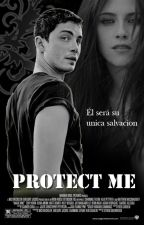 Protect Me (Logan Lerman) by LalyDaddario