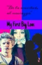 MY FIRST BIG LOVE (Niall Horan y Camila Cabello) by xxLittleCamilaxx