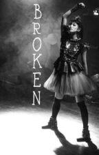 Broken || Su fanfic by SakuraGakuinAndStuff