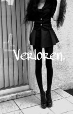 Verloren. by MartiinaDirectioner