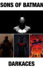 Batman Beyond: Sons Of Batman by VFAces
