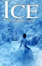 Ice. by xDestinyBrooksx