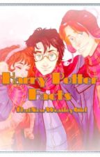 Harry Potter Facts by universejuice