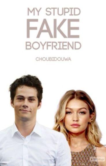 My Stupid Fake Boyfriend