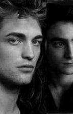 harry potter/twilight (boyxboy) by EmareldS