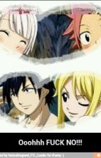 Lucy vs Lisanna for Natsu's love? by Kitty_MoonSlayer