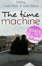 The Time Machine -Finalizat- by inna813