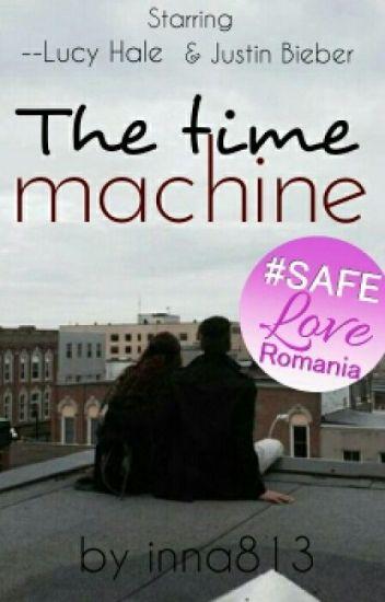 The Time Machine -Finalizat-