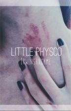 Little Physco {Michael Clifford} by irwinsrxckme