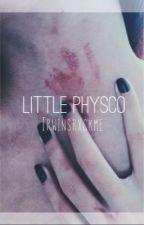 Little Physco {Michael Clifford} by irwinsrxckme