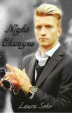 Night Changes •Shot• Marco Reus by Lauszczek