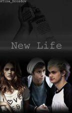 New life by Tina_Drozdov
