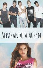 Separando a Auryn (Primera Temporada) by dirksenvapor