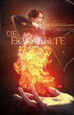 Katniss Everdeen - Die Erwählte by Aythyasia