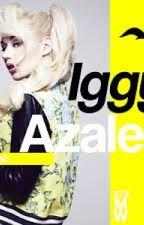 Facts About Iggy Azalea(RO) by buzzper